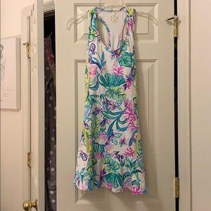Lilly Pulitzer mianna tennis dress